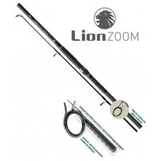 Карповое удилище Carp Zoom LionZoom 50 Carp rod 390cm, 3.5lbs