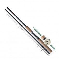 Карповое удилище Carp Zoom TigerZoom Carp rod 390cm, 70-140g