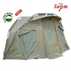 Палатка карповая Carp Zoom Carp Expedition Bivvy 1 CZ0702