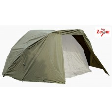 Покрытие для палатки Carp Zoom Carp Expedition Bivvy 3+1 Overwrap CZ0689