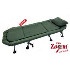 Кровать Carp Zoom Robust 150+ Heavy Duty Bedchair CZ7871