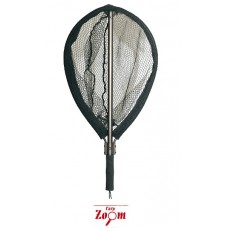 Подсак Carp Zoom Practic Landing Net 1 section (55x40x130)